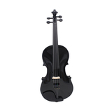 1/8 black violin basswood (bright)